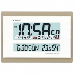 Reloj digital casio ID-17